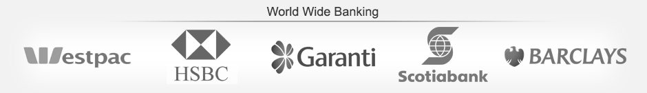 World Wide Banking references