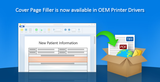 Printer Driver 15.62 is released!