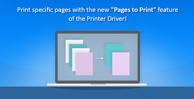 Printer Driver 15.80 is released!