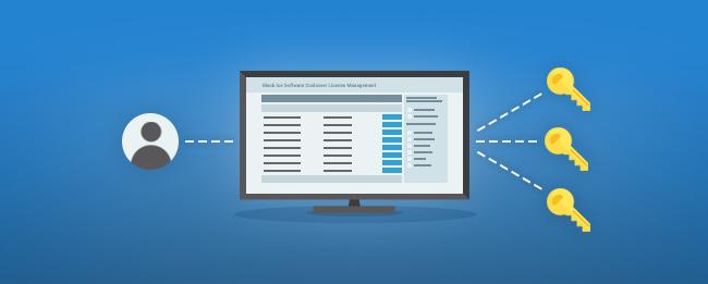 Customer License Management Portal is Live